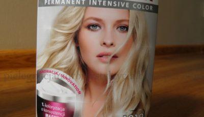 Schwarzkopf Color Mask 1010 jasny, perłowy blond opinie