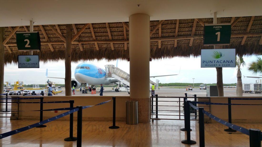 Lotnisko Punta Cana Dominikana