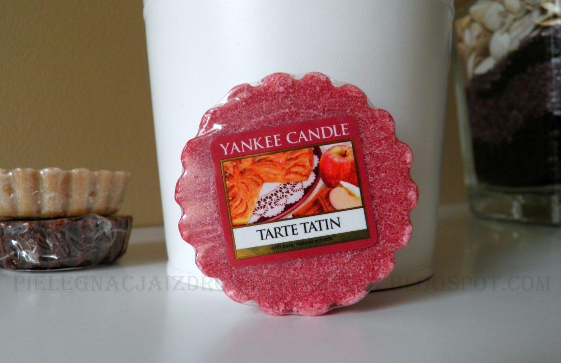 Tarte Tatin Yankee Candle