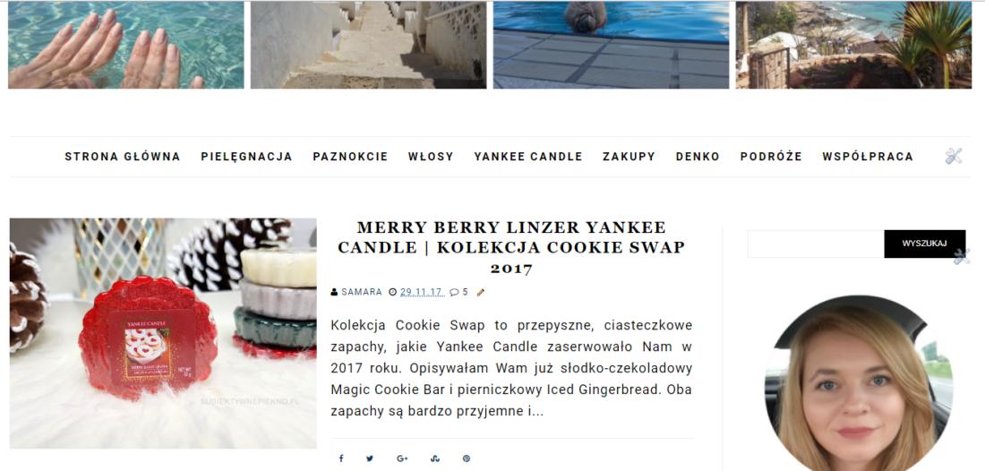 Codzienne posty w grudniu | Zmiany na blogu | Kalendarz adwentowy
