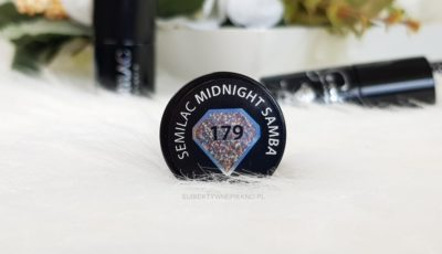 MIDNIGHT SAMBA SEMILAC 179