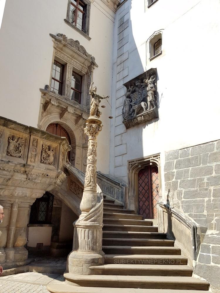 Goerlitz co zobaczyć? Stary Ratusz, Kościoły, rzeźby, ornamenty