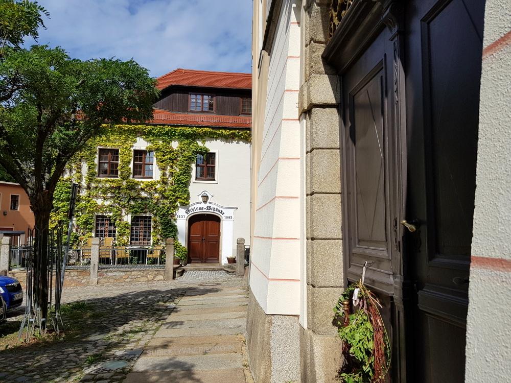 Budziszyn co zobaczyć i zwiedzić? Klimatyczne ulice miasta i hotel Schloss Schenke