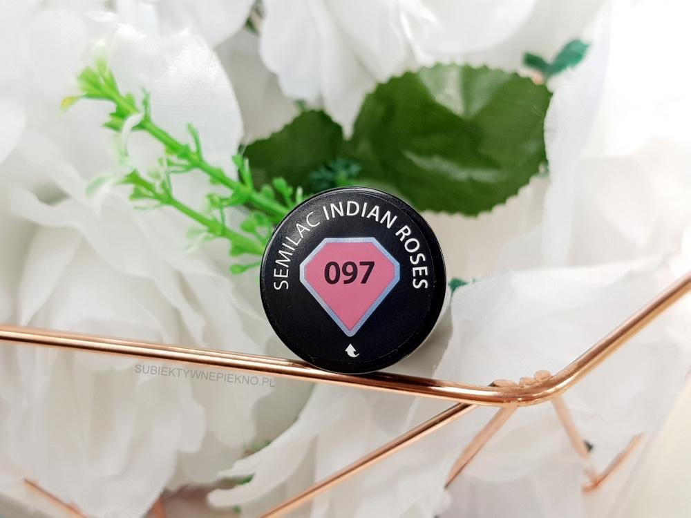 INDIAN ROSES SEMILAC 097