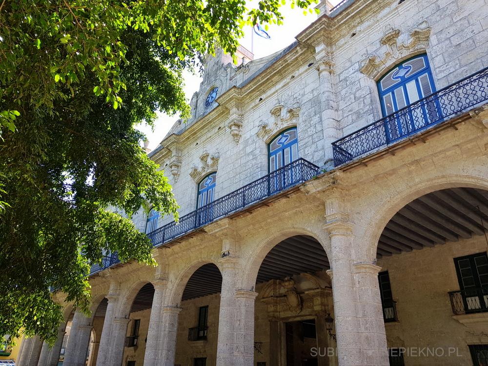 Kuba Hawana co warto zobaczyć? Zabytkowe centrum, stare miasto