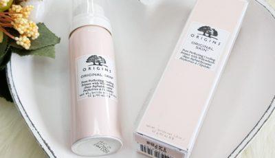 ORIGINS Baza pod makijaż chłodząca Pore Perfecting Cooling Primer