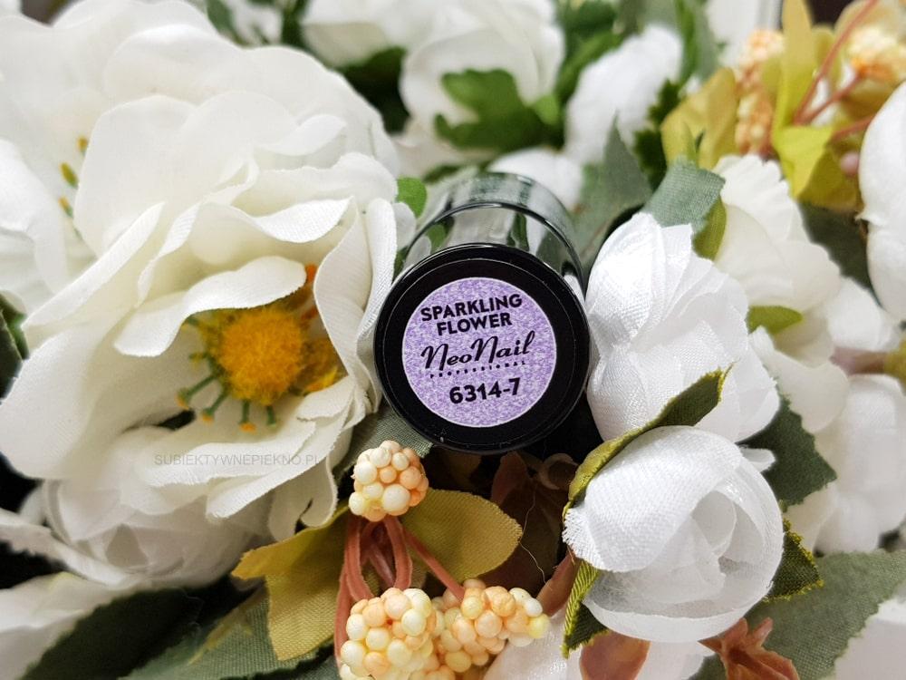 SPARKLING FLOWER NeoNail 6314
