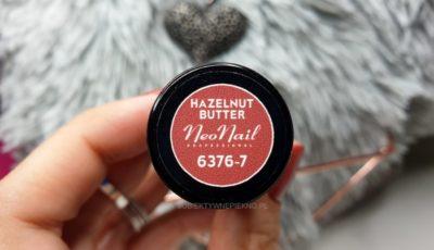 HAZELNUT BUTTER NeoNail 6376