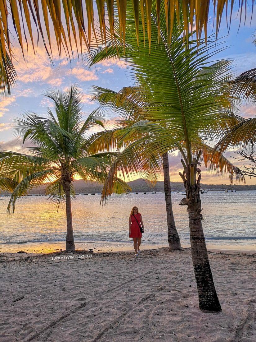 Puerto Plata Dominikana - piękna natura, pogoda, trochę ciekawostek i porównanie z Punta Cana