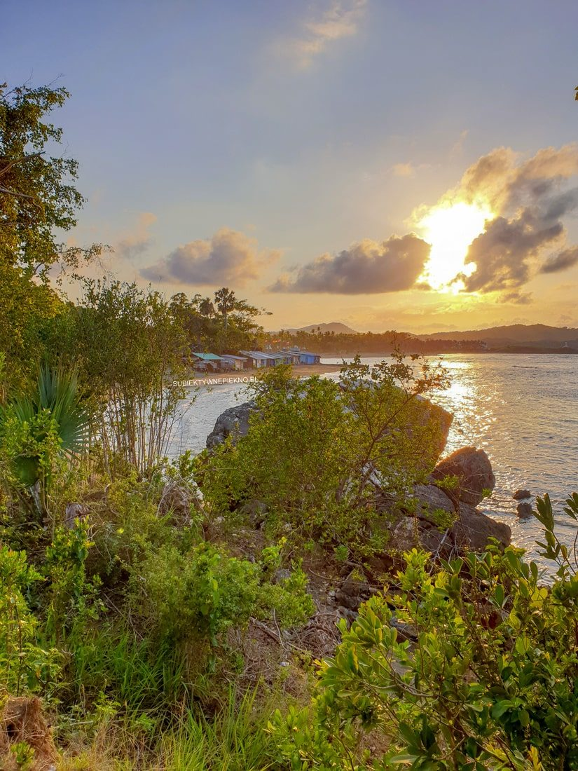 Gdzie pojechać na Dominikanę?
