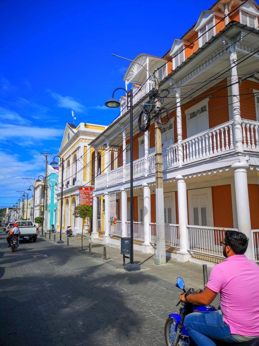 Puerto Plata - atrakcje, ulice, zdjęcia, miasto