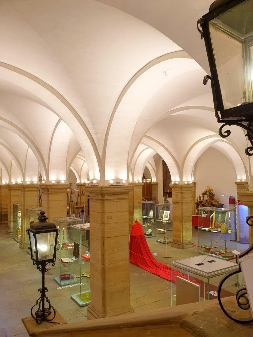Atrakcje Olomouc Katedra św. Wacława