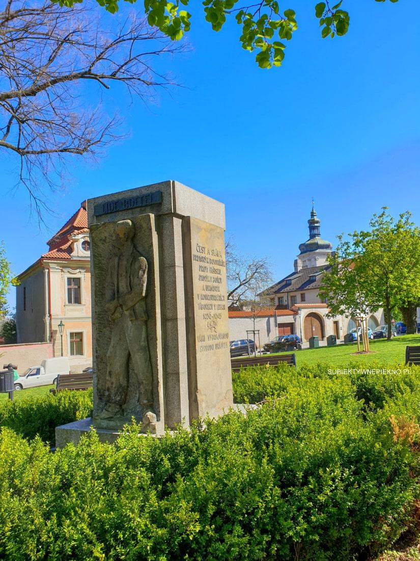 Kutna Hora Czechy atrakcje turystyczne