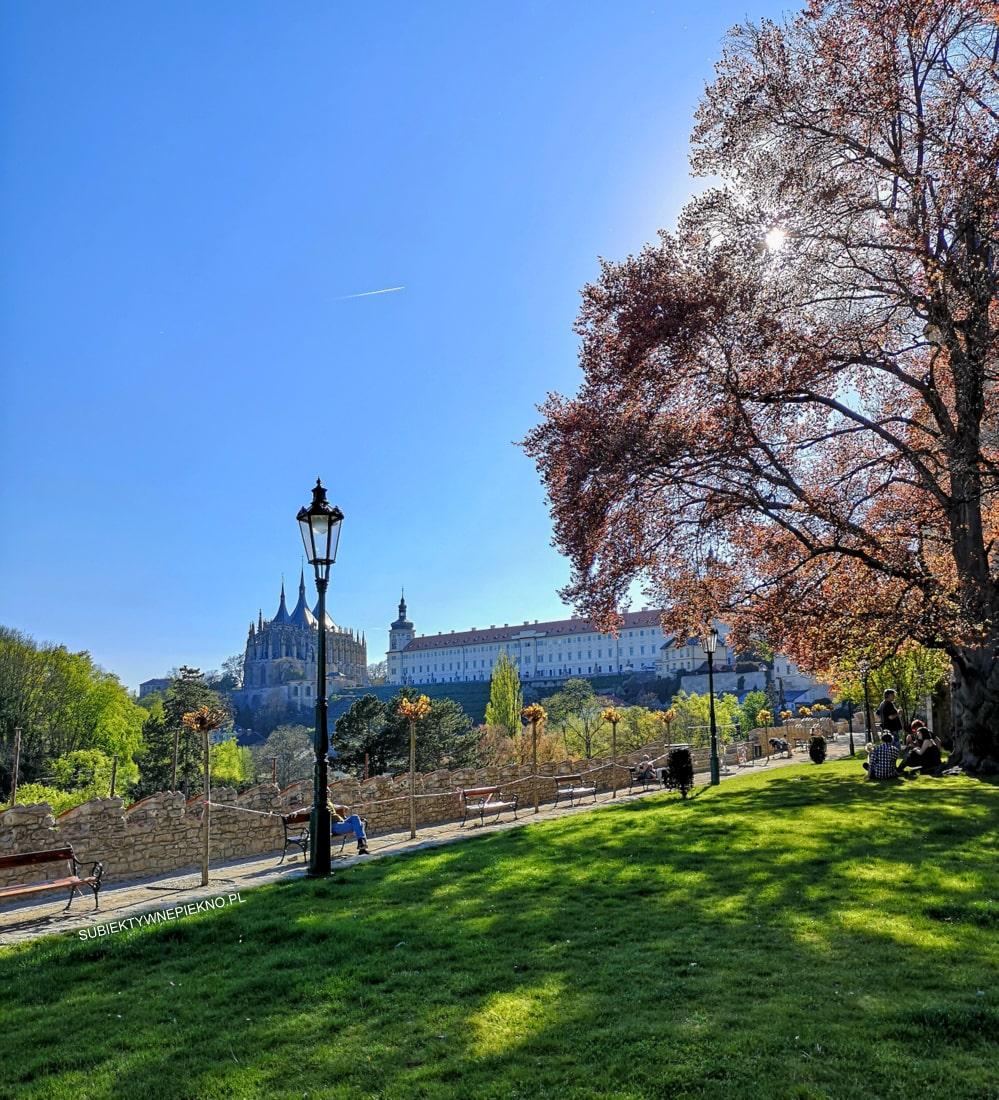 Kutna Hora zwiedzanie jednego z najpiękniejszych miast Czech