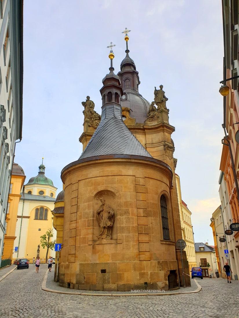 Olomouc atrakcje, co zwiedzić