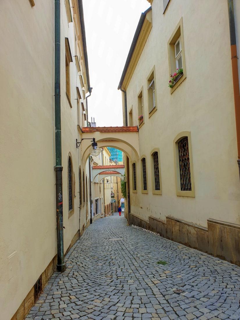 Olomouc Czechy co zobaczyć?