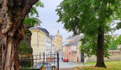 Ołomuniec w Czechach co zobaczyć i zwiedzić
