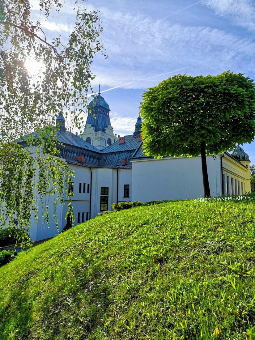 Ostrawa Ratusz w Śląskiej Ostrawie