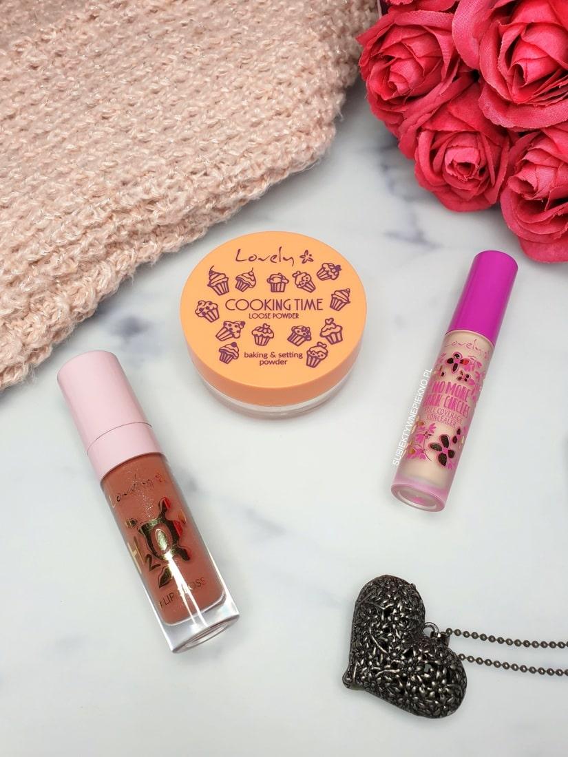 Promocja Rossmann wrzesień 2019 makijaż co kupić
