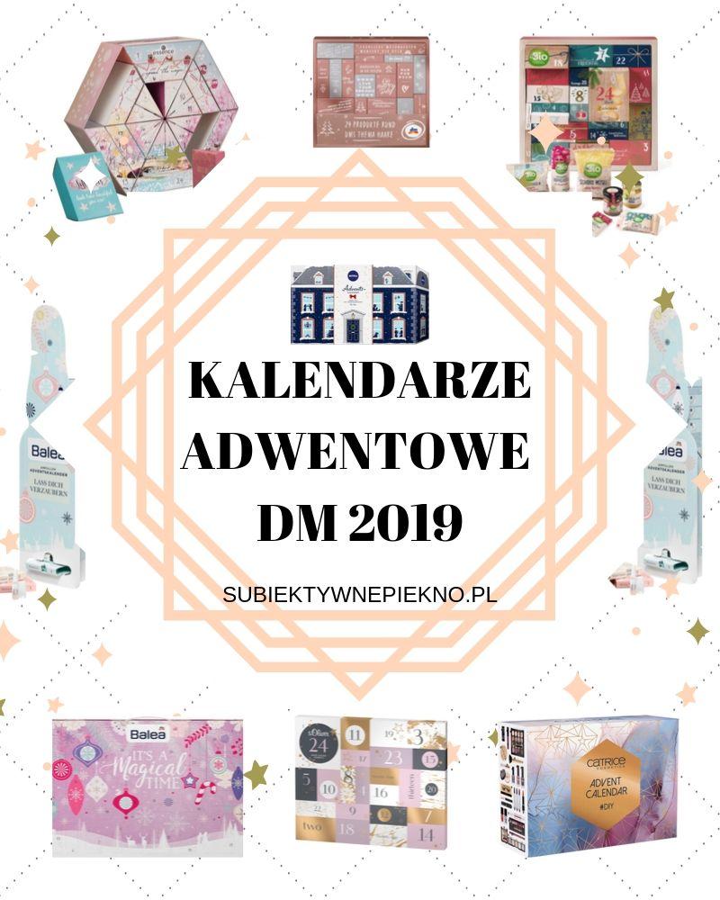DM KALENDARZE ADWENTOWE 2019