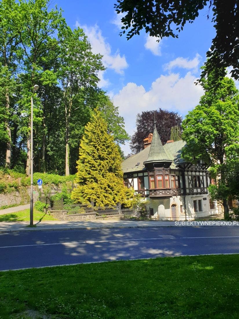 Liberec atrakcje w mieście i okolicy