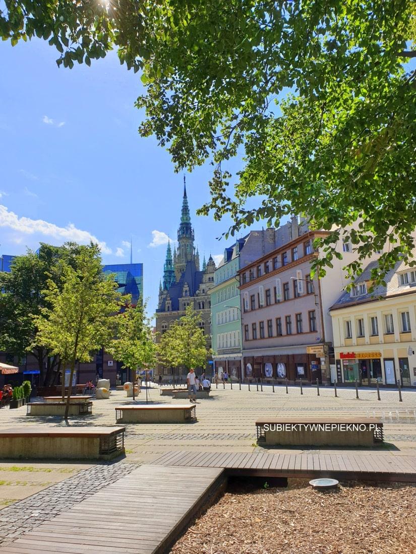 Liberec atrakcje
