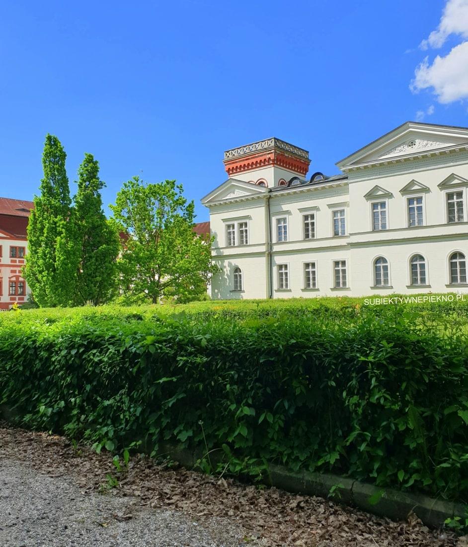Liberec zamek