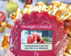 Pomegranate Gin Fizz Yankee Candle - opinie, recenzja, blog